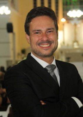 Victor Sebastian. Professional Coach. Sociedade Brasileira de Coaching.